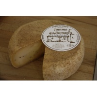 Tomme au Romarin